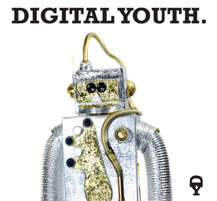 Digital Youth Logo